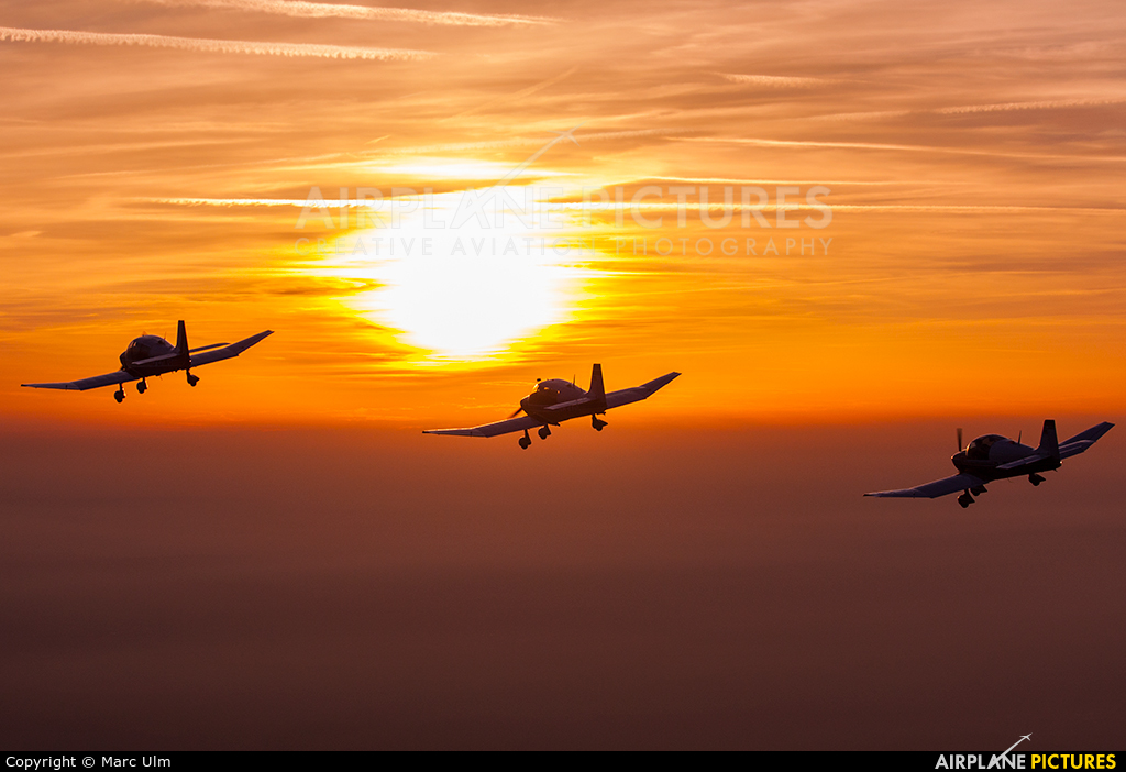 Private D-EHWG aircraft at In Flight - Germany