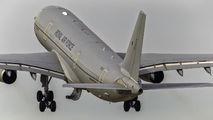 ZZ335 - Royal Air Force Airbus Voyager KC.2 aircraft