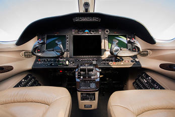 - - Private Cessna 510 Citation Mustang