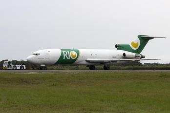 PR-IOC - Rio Linhas Aéreas Boeing 727-200F (Adv)