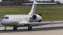 HB-IHQ - Private Bombardier BD-700 Global Express aircraft