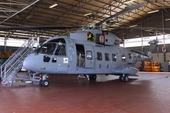 MM81494 - Italy - Navy Agusta Westland AW101 110 Merlin (Italy)