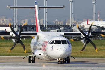 F-GVZL - Air France - Hop! ATR 72 (all models)