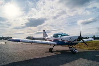 CS-UPQ - Private CZAW / Czech Sport Aircraft SportCruiser