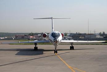 RA-65756 - Rusline Tupolev Tu-134A