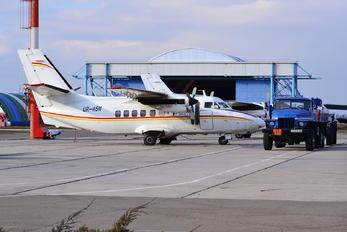 UR-ASM - Avia-Soyuz LET L-410UVP Turbolet