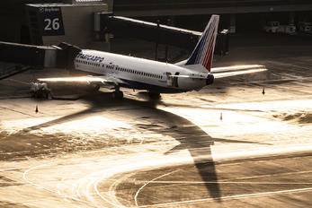 EI-RUJ - Transaero Airlines Boeing 737-800