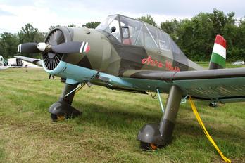 HA-MGP - Private LET Z-37 Čmelák