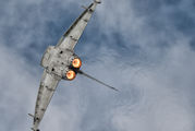 - - Royal Air Force Eurofighter Typhoon FGR.4 aircraft