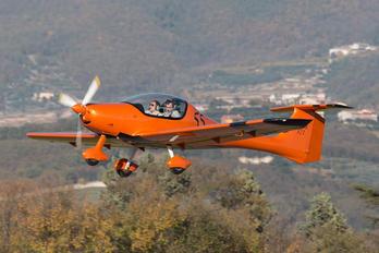 I-9503 - Private Atec 321 Faeta