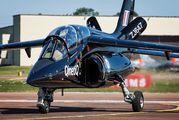 ZJ647 - Royal Air Force Dassault - Dornier Alpha Jet A aircraft