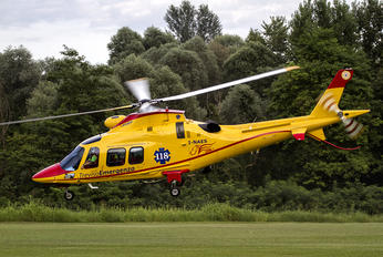 I-NAES - INAER Agusta Westland AW109 S