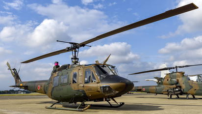41805 - Japan - Ground Self Defense Force Fuji UH-1J