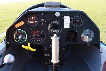 YR-3920 - Aeroclubul Târgu Mureș IAR Industria Aeronautică Română IS 28B2 Lark