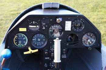 YR-3700 - Aeroclubul Târgu Mureș IAR Industria Aeronautică Română IS 28B2 Lark