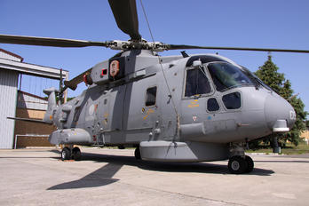 MM81488 - Italy - Navy Agusta Westland AW101 110 Merlin (Italy)