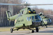6103 - Poland - Army Mil Mi-17-1V aircraft