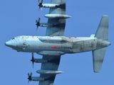 75-1077 - Japan - Air Self Defence Force Lockheed C-130H Hercules aircraft