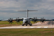 13-0009 - Turkey - Air Force Airbus A400M aircraft
