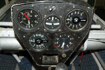 HA-5013 - Aero Club Malév IAR Industria Aeronautică Română IS 28B2 Lark