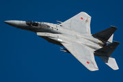 42-8837 - Japan - Air Self Defence Force Mitsubishi F-15J aircraft