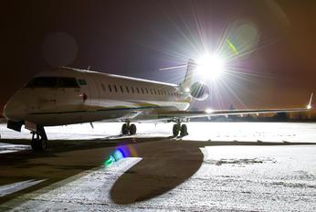 UP-CL001 - Khozu Avia Bombardier CRJ-700