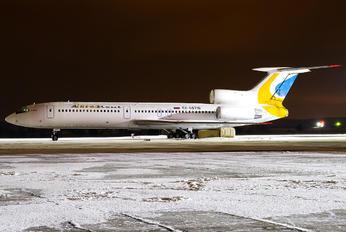 RA-85716 - Aero Rent Tupolev Tu-154M