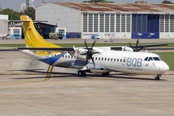 CX-JPL - BQB Lineas Aereas ATR 72 (all models)