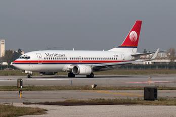 EI-IGR - Meridiana Boeing 737-300
