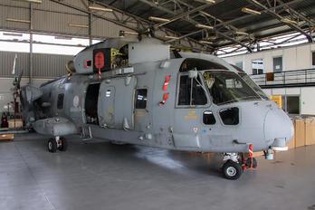 MM81490 - Italy - Navy Agusta Westland AW101 110 Merlin (Italy)