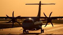 SP-EDE - euroLOT ATR 42 (all models) aircraft