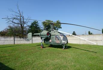 505 - Hungary - Air Force Kamov Ka-26