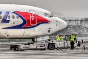 OK-TVT - Travel Service Boeing 737-800 aircraft
