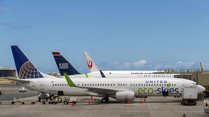 N75432 - United Airlines Boeing 737-900ER