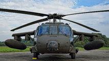 6M-BG - Austria - Air Force Sikorsky S-70A Black Hawk aircraft
