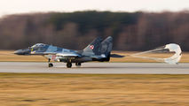 67 - Poland - Air Force Mikoyan-Gurevich MiG-29A aircraft