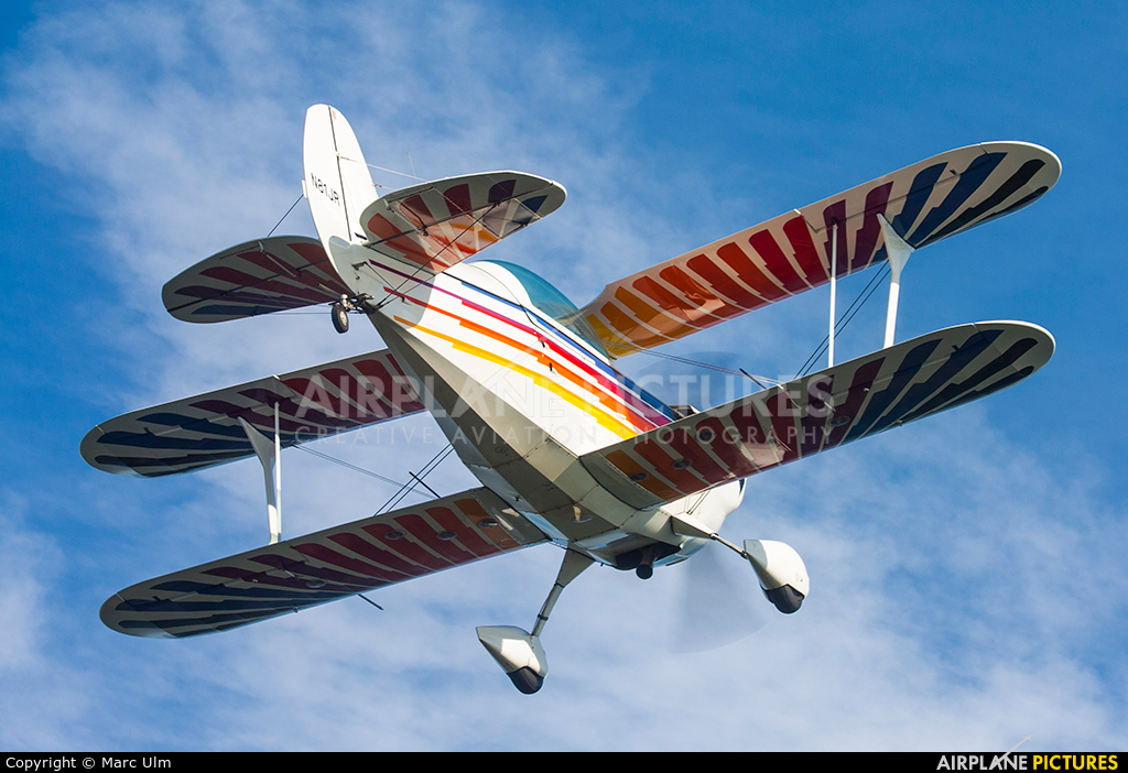 Private N81JR aircraft at In Flight - Germany