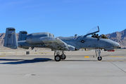 79-0171 - USA - Air Force Fairchild A-10 Thunderbolt II (all models) aircraft