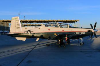 07-3899 - USA - Air Force Beechcraft T-6 Texan II