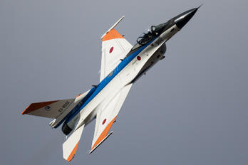 63-8502 - Japan - Air Self Defence Force Mitsubishi F-2 A/B