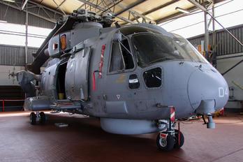 MM81483 - Italy - Navy Agusta Westland AW101 110 Merlin (Italy)