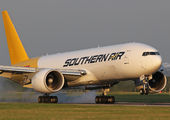 N777SA - Southern International Boeing 777-200F aircraft