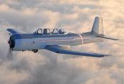 N26CJ - Private NanChang CJ-6A aircraft