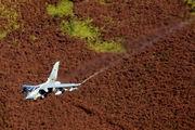 ZD709 - Royal Air Force Panavia Tornado GR.4 / 4A aircraft