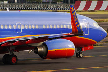N265WN - Southwest Airlines Boeing 737-700