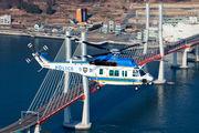 961 - South Korea - Police Korean Aerospace KUH-1P Chamsuri aircraft