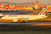 F-HEPC - Air France Airbus A320 aircraft
