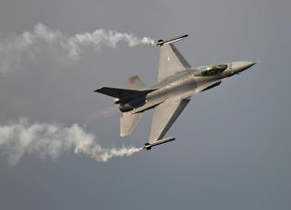 J-631 - Netherlands - Air Force General Dynamics F-16A Fighting Falcon