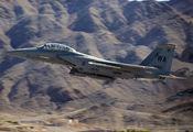 90-0260 - USA - Air Force McDonnell Douglas F-15E Strike Eagle aircraft