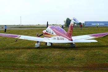 RA-1787G - Private Piper PA-28 Cherokee